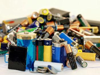 Permalink til:Skån miljøet – Genbrug af batterier